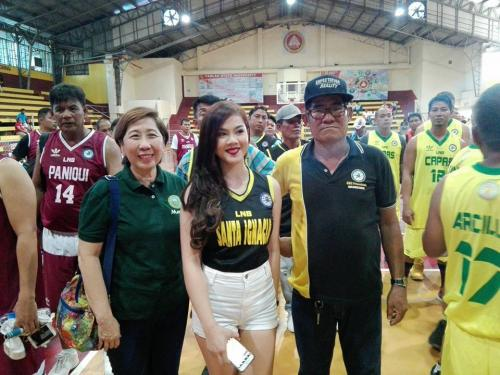INTER TOWN BASKETBALL TOURNAMENT PROVINCE OF TARLAC  (3)