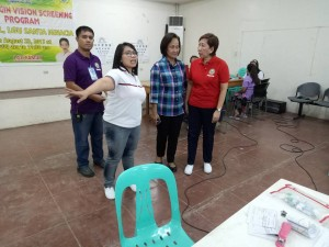 Linaw Tingin Vision Screening Program (3)