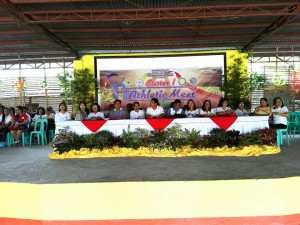 Opening Ceremonies ng Cluster 1 Athletic Meet  (3)