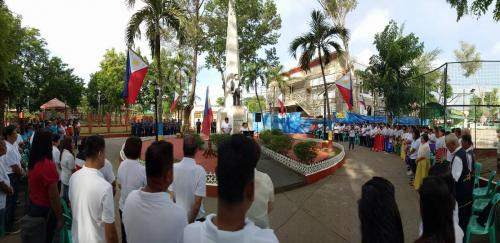 Independence Day celebration in Santa Ignacia (10)