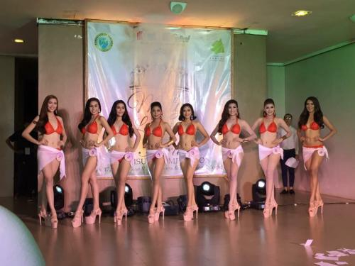 Swimsuit Competition - Mutya ng Tarlac (14)