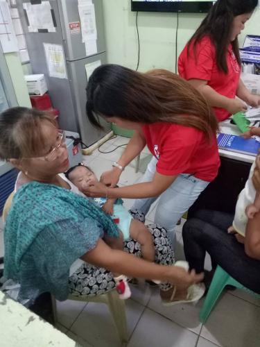 Wednesday is Immunization day (6)